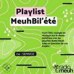Playlist MeuhBil'été - 04 Semnoz