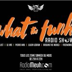 What The Funk radioshow #1