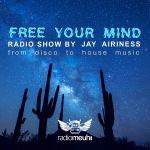 Free Your Mind Radio Show #21