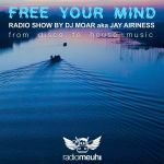 Free Your Mind #39 Podcast