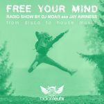 FREE YOUR MIND #43