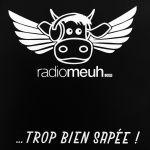 Radio Meuh trop bien sapée !