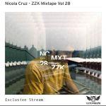 Nicola Cruz ZZK Mixtape Vol 28 Exclusive Stream