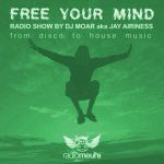 FREE YOUR MIND #42 PODCAST