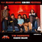 The Mauskovic Dance Band Circus Mixtape