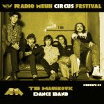 The Mauskovic Dance Band-Circus Mixtape-Podcast