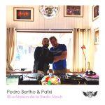 Pedro Bertho & Patxi @ La Maison de la Radio Meuh