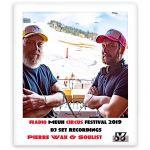 Radio Meuh Circus Festival 2019 Soulist & Pierre Wax