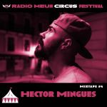Hector Mingues-Circus Mixtape-Podcast