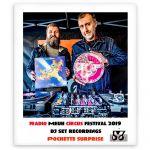 Radio Meuh Circus Festival 2019 Pochette Surprise