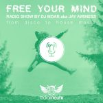 FREE YOUR MIND #43 PODCAST