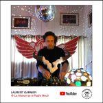 Laurent Garnier @ La Maison de la Radio Meuh