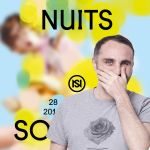 Nuits Sonores 2019 Mixtape