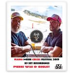 Radio Meuh Circus Festival 2019 Soulist & Pierre Wax - Replay