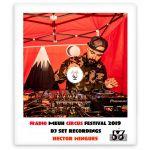 Radio Meuh Circus Festival 2019 Hector Mingues – Replay