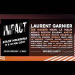 IMPACT - STADE MMARENA 2019