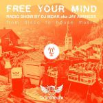 FREE YOUR MIND #44 Podcast