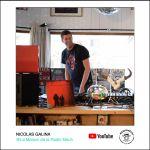 Nicolas Galina @ La Maison de la Radio Meuh