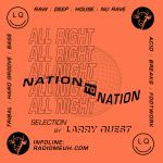 NATION TO NATION #3