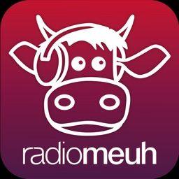 Radio Meuh Android App