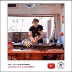 Epic Vinyls From Brazil @ la Maison de la Radio Meuh