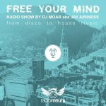 Free Your Mind #45 Podcast