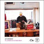 Jay Airiness @ La Maison de la Radio Meuh Mixcloud