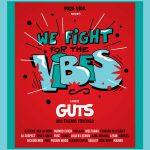 We fight for the vibes Mix