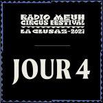 Radio Meuh Circus Festival 2021 - Jour 4