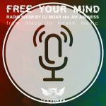 Free Your Mind #64 Podcast