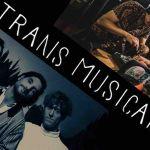 Les Trans Musicales Mixtape