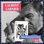Laurent Garnier - Circus Festival Podcast