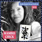 Mambo Chick - Circus Festival Podcast