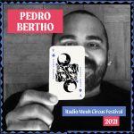 Pedro Bertho - Circus Festival Podcast