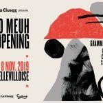 Radio Meuh Circus Opening