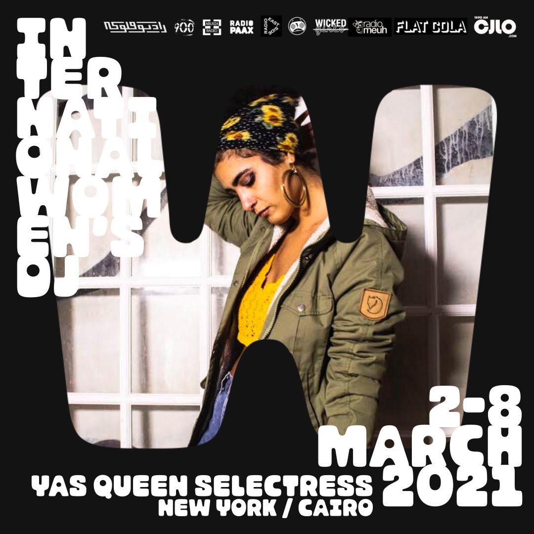 Cjlo Iwd 2021 Yasqueenselectress