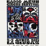 Radio Meuh Circus Festival 2021