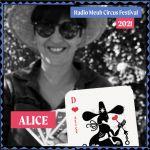 Alice - Circus Festival Podcast