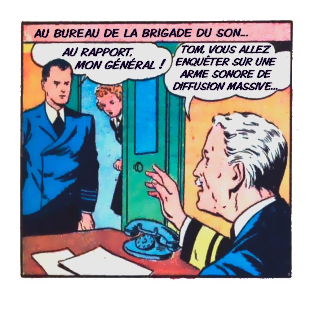 Brigade Du Son 1