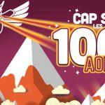 Rejoins le Cheptel – Cap sur les 1000 AOP !