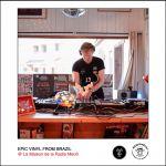 Epic Vinyls From Brazil @ la Maison de la Radio Meuh Mixcloud