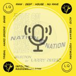 NATION TO NATION #1 Podcast