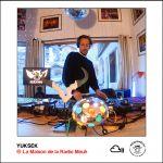 Yuksek @ La Maison de la Radio Meuh Mixcloud