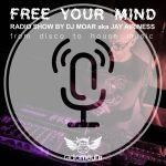 Free Your Mind 54 Podcast