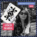 Coco Maria - Circus Festival Podcast