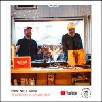 Soulist & Pierre Wax @ La Maison de la Radio Meuh