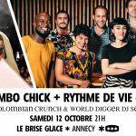 Anthem Tropic #1 – Le Brise Glace
