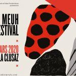 Radio Meuh Circus Festival - Annulé