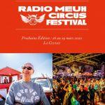 Radio Meuh Circus Festival – 8ème édition