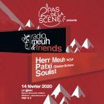 Radio Meuh & Friends – A 2 Pas de la Scène